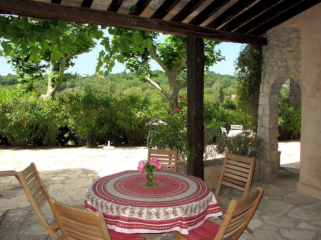 Ferienhaus Domaine de Bramafan (PLS121) (386938), Châteauneuf Grasse, Alpes Maritimes, Provence - Alpen - Côte d'Azur, Frankreich, Bild 6