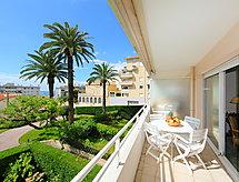 Cannes - Appartement Riviera Park