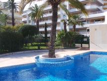 Cannes - Ferienwohnung Riviera Park