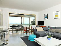 Cannes - Appartement Les Goelands