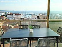 Cannes - Appartement Les Goelands