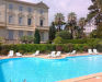 Bild 10 Aussenansicht - Ferienwohnung Villa Le Lys, Cannes
