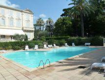 Cannes - Appartement Villa Le Lys