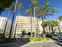 Cannes - Apartment Henri IV