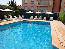 Lejlighed Cannes Parc
