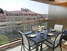 Cannes - Appartement Le Bay