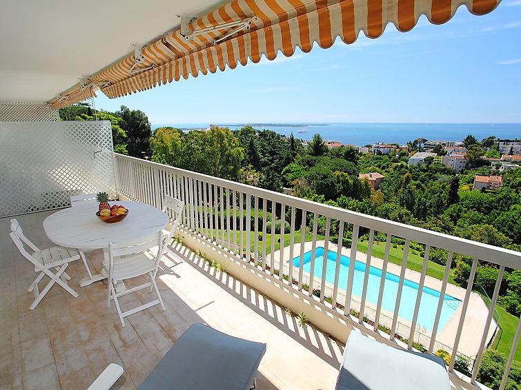 Les Horizons in Cannes - Cote d'Azur, Frankrijk foto 924867