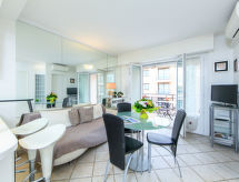 Cannes - Ferienwohnung LE CHEVERNY