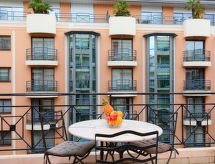 Cannes - Apartment LE CHEVERNY