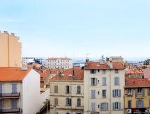 Cannes - Ferienwohnung L'Astrolabe