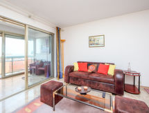 Cannes - Appartement L'Astrolabe