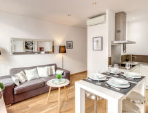 Cannes - Apartment Rue Meynadier