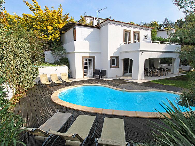 Terrasse Croix Gardes Accommodation in Cannes