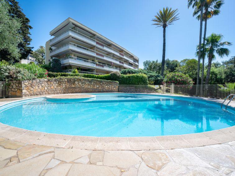 Parc Bruyère Apartment in Cannes