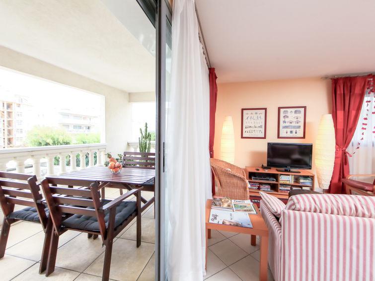 Villa du Parc Apartment in Cannes