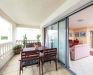 Apartamento Villa du Parc, Cannes, Verano