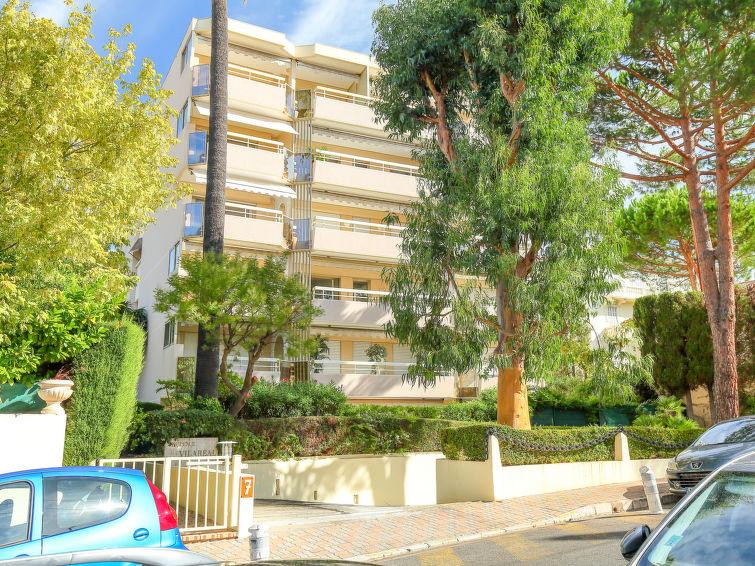 Villareal in Cannes - Cote d'Azur, Frankrijk foto 924915