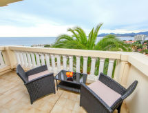 Cannes - Apartment Palais Isabelle
