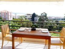 Cannes - Apartamenty Albert I
