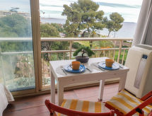 Cannes - Appartement Le Trident