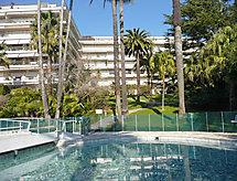 Cannes - Appartement Résidence de Luynes