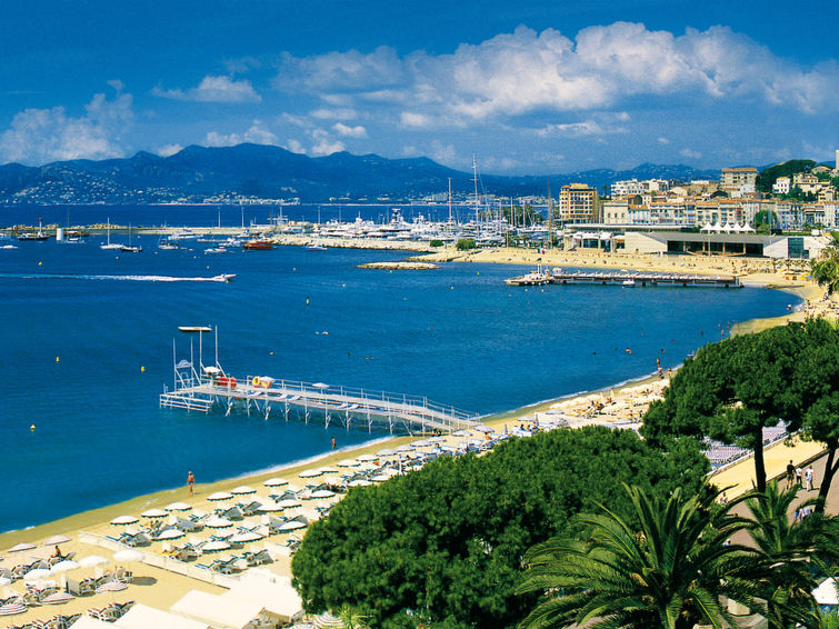 Cannes accommodation cottages for rent in Cannes apartments to rent in Cannes holiday homes to rent in Cannes