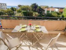 Cannes - Appartement Le Roc
