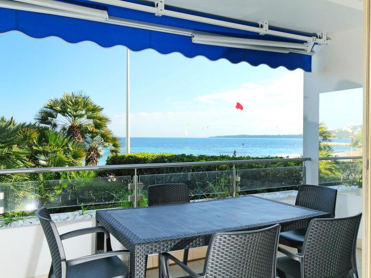 Lerins Apartment in Cannes