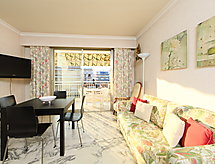 Cannes - Appartement Presqu'Ile