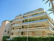 Cannes - Appartement Les terrasses de Palm Beach