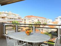 Cannes - Appartement Les terrasses de Palm Beach