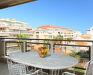 Ferienwohnung Les terrasses de Palm Beach, Cannes, Sommer