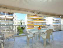 Cannes - Appartement Le Riva