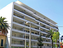 Cannes - Apartment Cristal Croisette