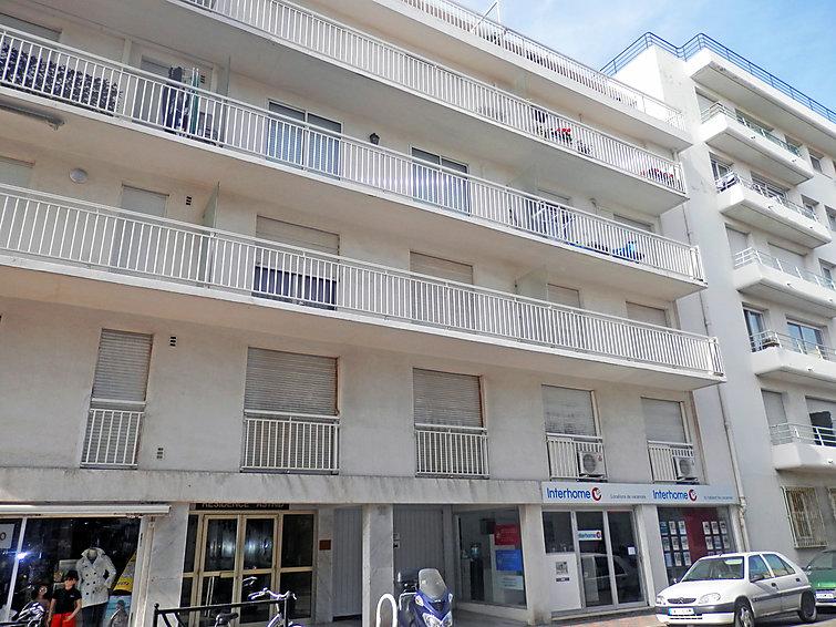 Opklapbed 120 190.Cannes Franse Riviera Frankrijk Strandvakantie Nu Badplaatsen