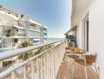 Cannes - Apartment Reine Astrid