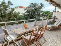 Cannes - Apartment Les Aliscamps