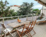 Ferienwohnung Les Aliscamps, Cannes, Sommer