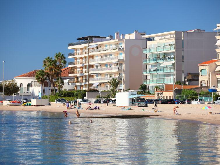 Cannes Bay in Cannes - Cote d'Azur, Frankrijk foto 925001