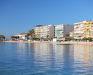 Ferienwohnung Cannes Bay, Cannes, Sommer