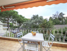 Cannes - Apartment Le Minerve