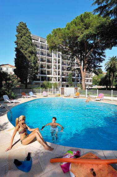 Resideal Premium Cannes (CAN153)