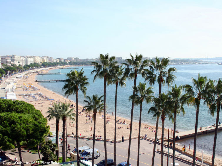 Resideal Premium Cannes (CAN153) Apartment in Cannes
