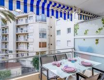 Cannes - Appartement Le Corsaire