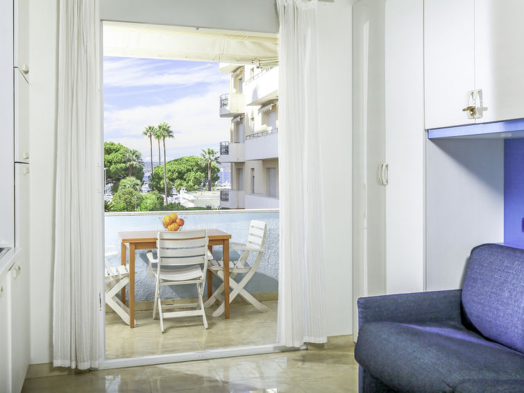 Le Marlyne 1 Apartment in Cannes