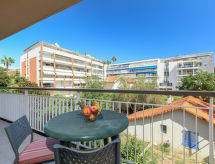 Cannes - Appartement Santa Cruz