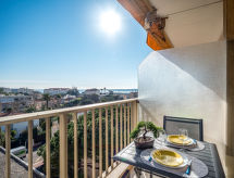 Cannes - Appartement le Tivoli