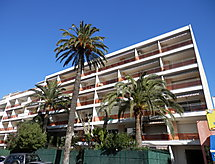 Cannes - Appartement Villa Lerins