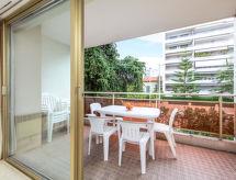 Cannes - Appartement Villa Lerins