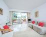 Bild 6 Innenansicht - Ferienwohnung Villa Lerins, Cannes